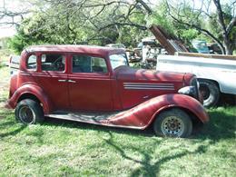 1935 Buick Sedan (CC-1345869) for sale in Midlothian, Texas