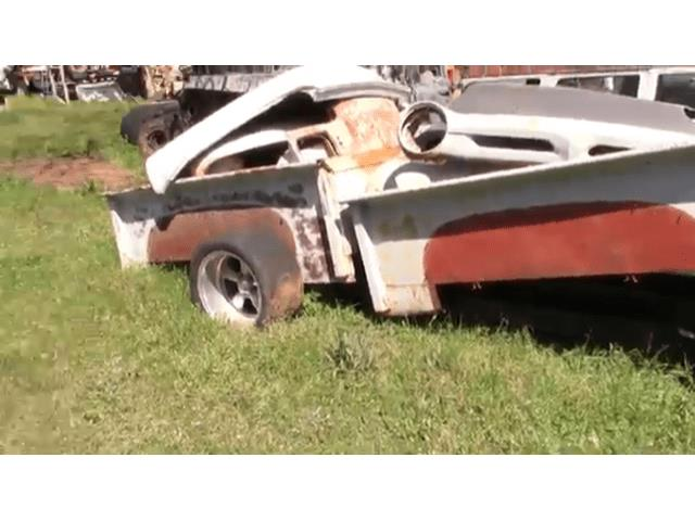 1956 Ford F100 (CC-1345874) for sale in Midlothian, Texas