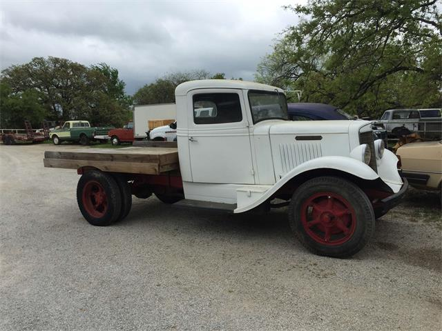 1936 International Truck (CC-1345875) for sale in Midlothian, Texas
