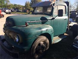 1951 Ford F4 (CC-1345876) for sale in Midlothian, Texas