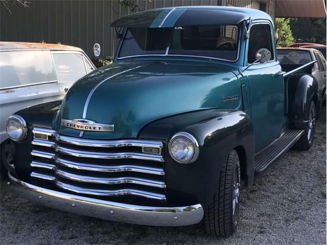 1949 Chevrolet Automobile (CC-1345879) for sale in Midlothian, Texas