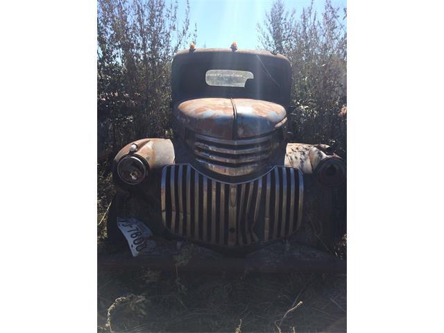1946 Chevrolet 3/4-Ton Pickup (CC-1345880) for sale in Midlothian, Texas