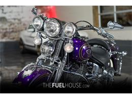2000 Harley-Davidson Motorcycle (CC-1345888) for sale in Bonner Springs, Kansas