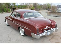 1951 Mercury Coupe (CC-1345889) for sale in Pittsbrugh, Pennsylvania