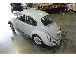 1967 Volkswagen Beetle (CC-1340589) for sale in O'Fallon, Illinois