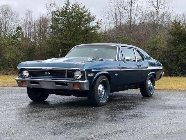 1970 Chevrolet Nova (CC-1345904) for sale in Punta Gorda, Florida