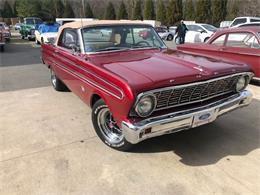 1964 Ford Falcon (CC-1345912) for sale in Punta Gorda, Florida