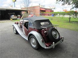 1952 MG TD (CC-1345922) for sale in Tifton, Georgia