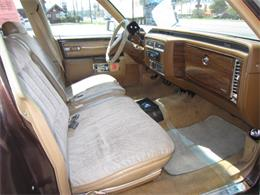 1977 Cadillac Sedan DeVille (CC-1345935) for sale in Tifton, Georgia