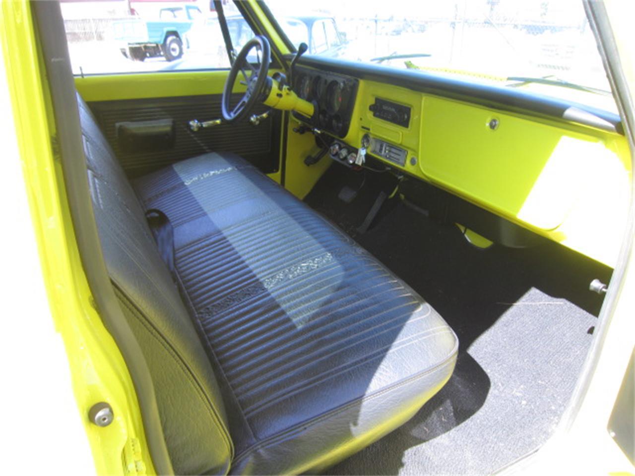 1970 Chevrolet C10 (CC-1345940) for sale in Tifton, Georgia