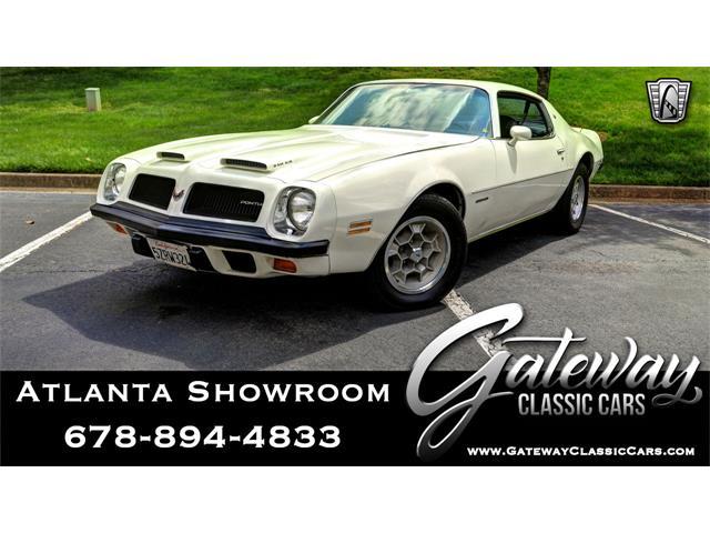 1974 Pontiac Firebird (CC-1340595) for sale in O'Fallon, Illinois