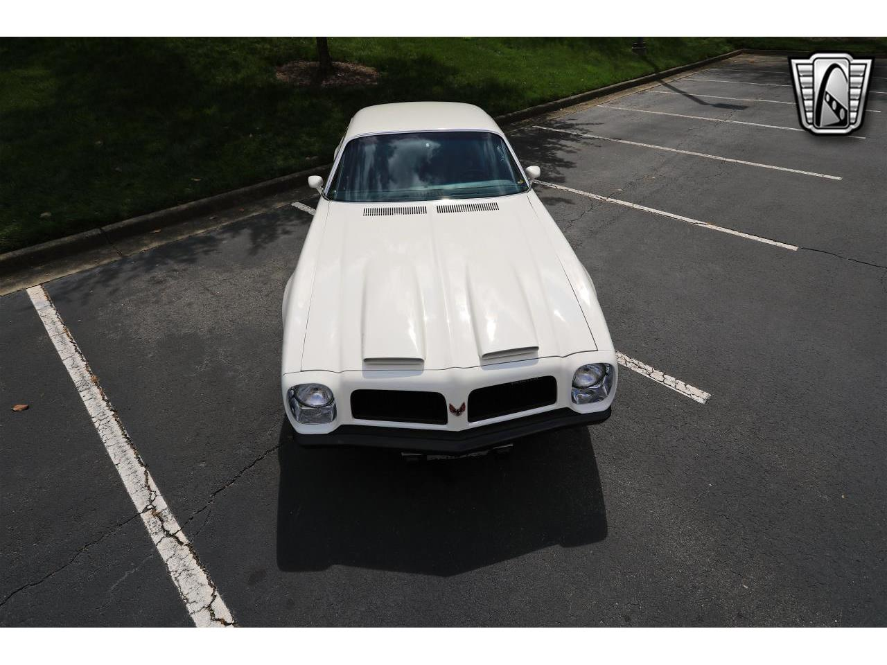 1974 Pontiac Firebird (CC-1340595) for sale in O'Fallon, Illinois