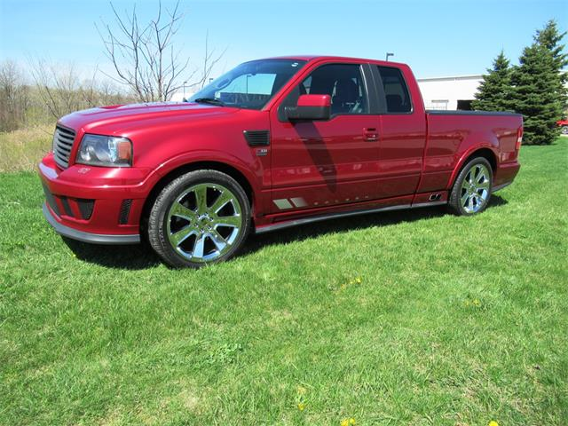 2007 Ford F150 (CC-1345952) for sale in Grand Rapids, Michigan