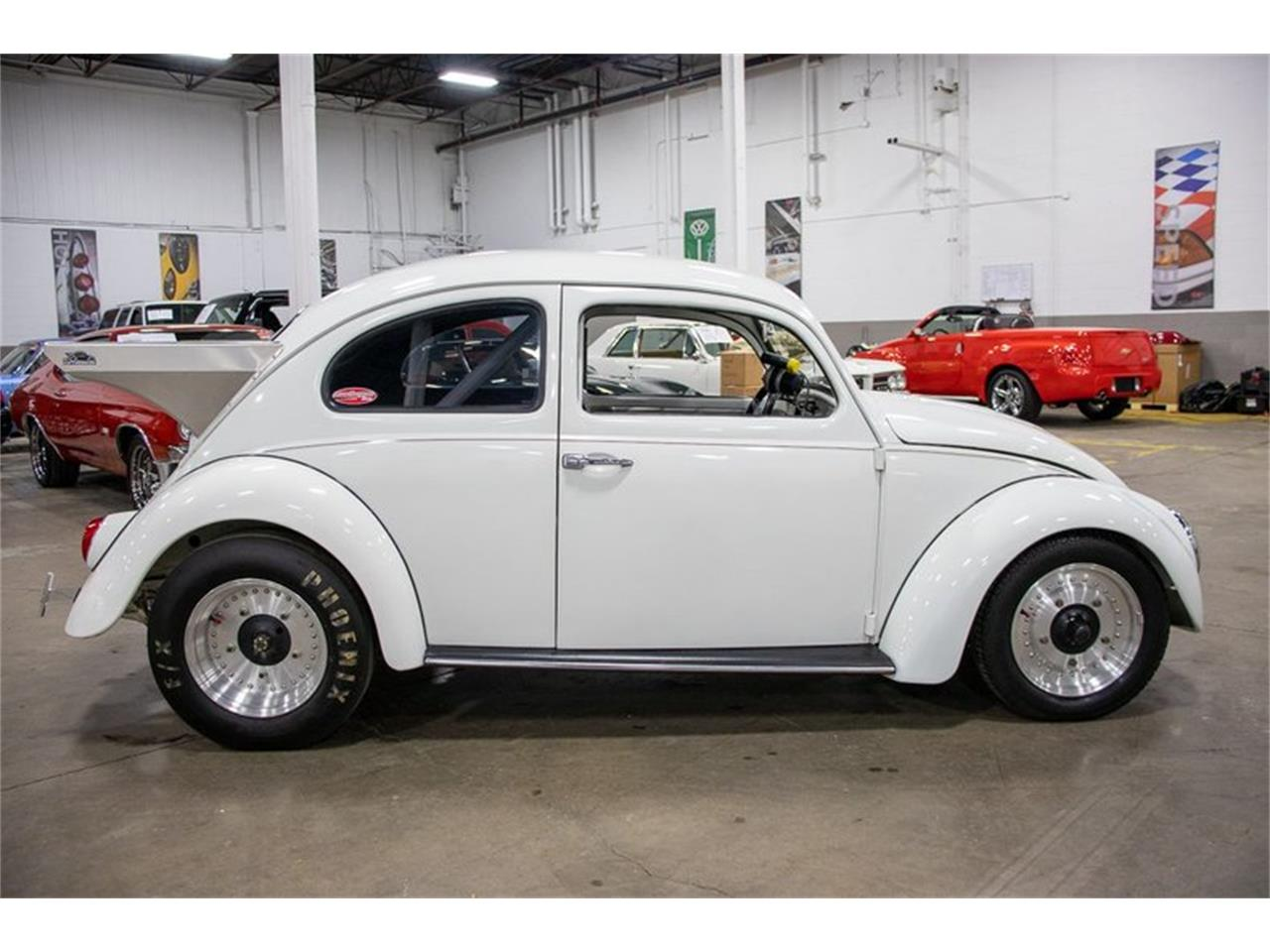 1963 Volkswagen Beetle (CC-1345959) for sale in Kentwood, Michigan