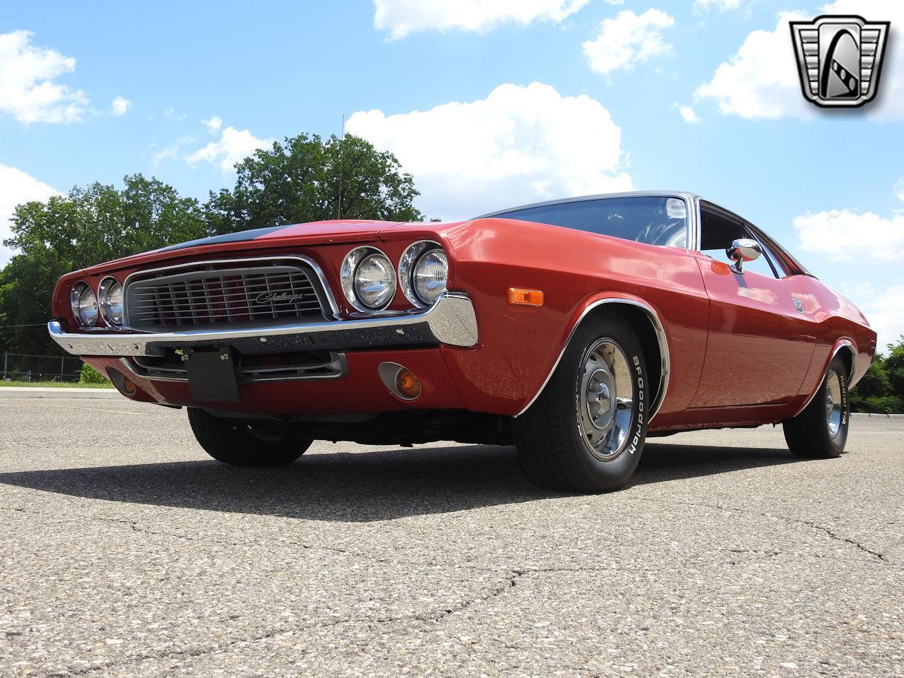 1972 Dodge Challenger (CC-1346003) for sale in O'Fallon, Illinois