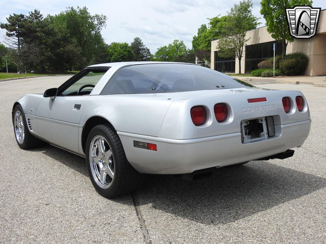 1996 Chevrolet Corvette (CC-1346005) for sale in O'Fallon, Illinois