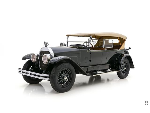 1927 Locomobile Model 90 (CC-1346006) for sale in Saint Louis, Missouri
