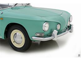 1963 Volkswagen Karmann Ghia (CC-1346007) for sale in Saint Louis, Missouri