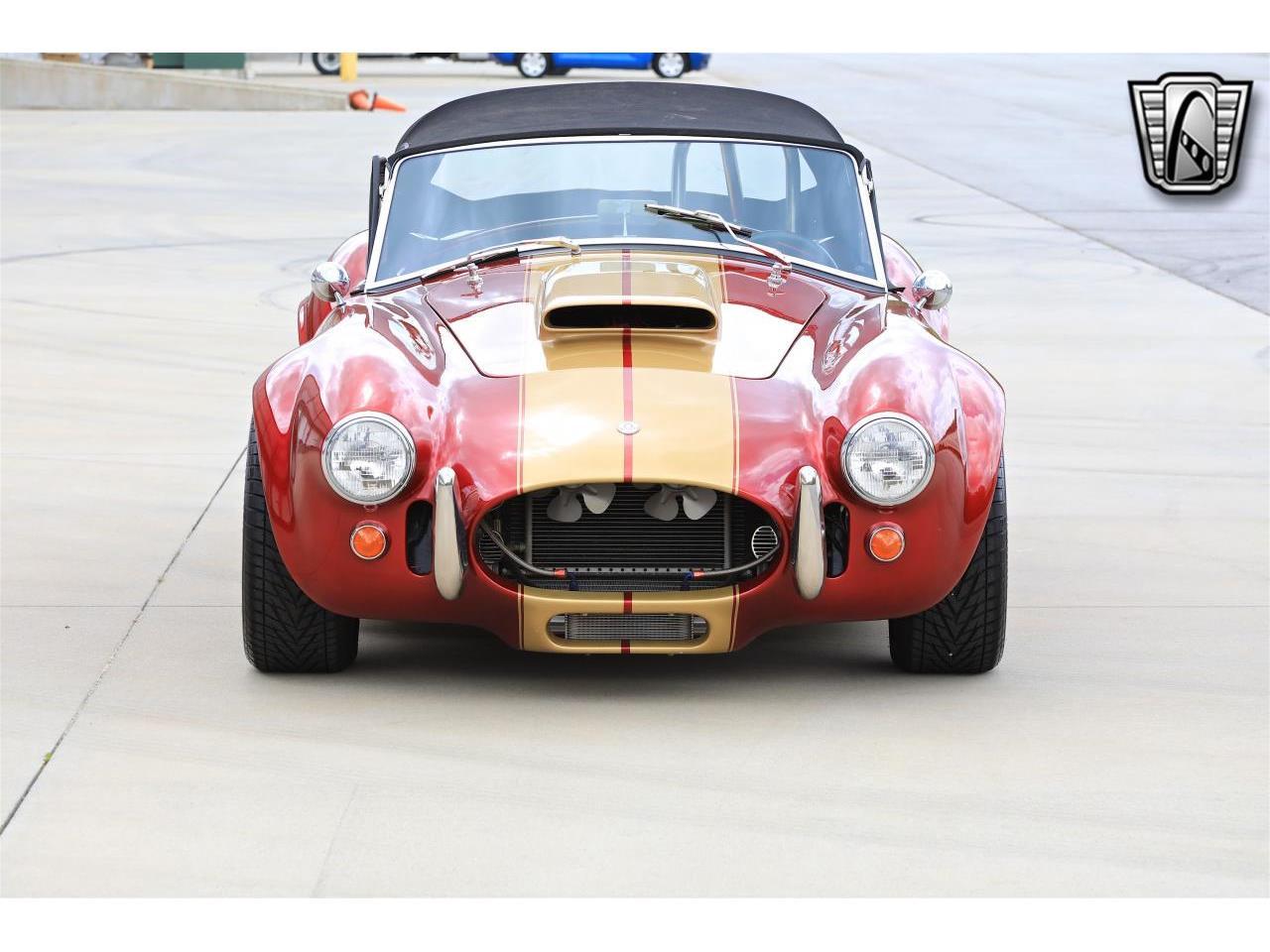 1966 Shelby Cobra (CC-1340602) for sale in O'Fallon, Illinois