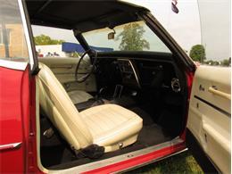 1968 Chevrolet Camaro (CC-1346020) for sale in Troy, Michigan