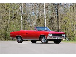 1966 Chevrolet Chevelle (CC-1346029) for sale in Stratford, Wisconsin