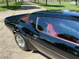 1980 Pontiac Firebird (CC-1346050) for sale in Shelby Township, Michigan