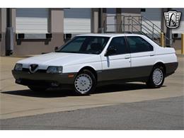 1991 Alfa Romeo 164 (CC-1340607) for sale in O'Fallon, Illinois