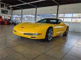 2004 Chevrolet Corvette (CC-1346070) for sale in St. Charles, Illinois