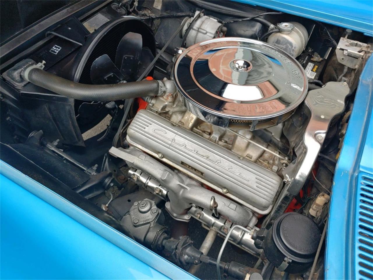 1965 Chevrolet Corvette (CC-1346071) for sale in N. Kansas City, Missouri