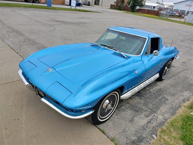 1965 Chevrolet Corvette (CC-1346071) for sale in N. Kansas City, Missouri