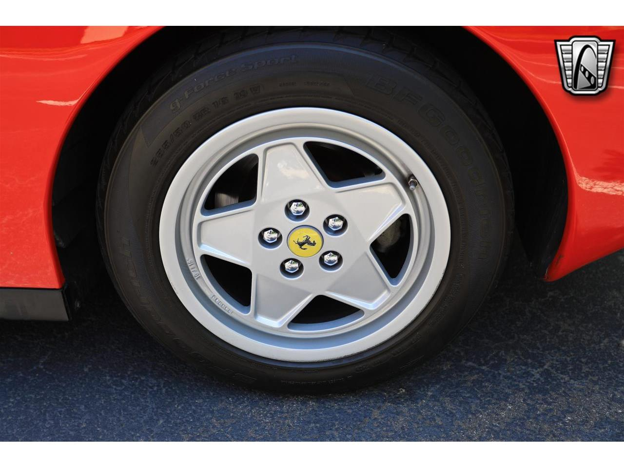 1988 Ferrari Testarossa (CC-1340608) for sale in O'Fallon, Illinois
