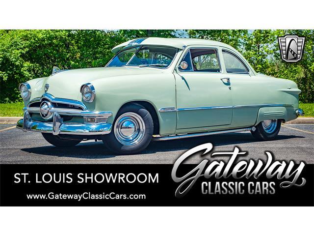 1950 Ford Tudor (CC-1346100) for sale in O'Fallon, Illinois