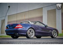 2008 Mercedes-Benz SL55 (CC-1346102) for sale in O'Fallon, Illinois