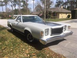 1978 Ford Ranchero (CC-1346115) for sale in Palm Coast, Florida