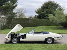 1974 Jaguar E-Type (CC-1346118) for sale in Southampton, New York
