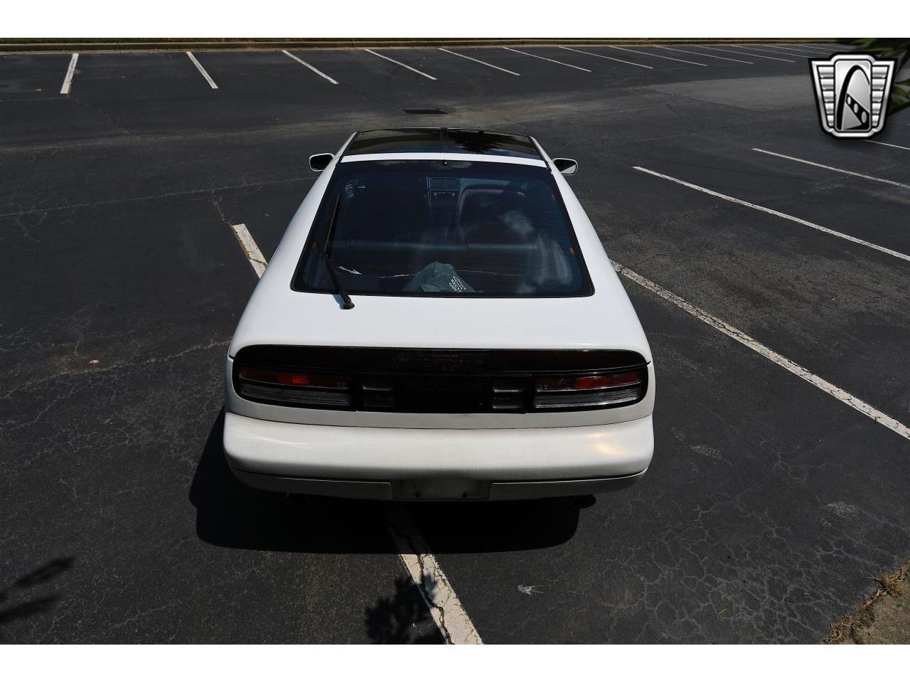 1990 Nissan 300ZX (CC-1340613) for sale in O'Fallon, Illinois