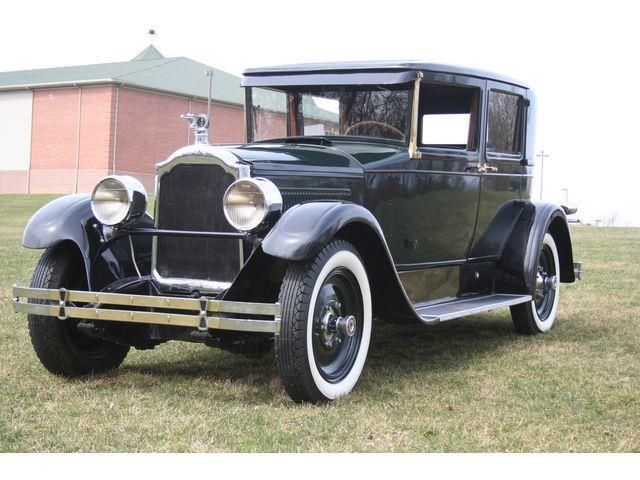 1926 Packard Twelve (CC-1346140) for sale in Carlisle, Pennsylvania