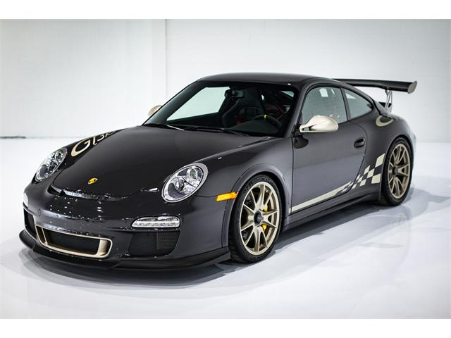 2011 Porsche 911 GT3 RS (CC-1346149) for sale in Montreal, Quebec