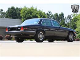 1987 Jaguar XJ6 (CC-1340615) for sale in O'Fallon, Illinois