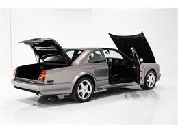 2002 Bentley Continental R Mulliner (CC-1346153) for sale in Montreal, Quebec