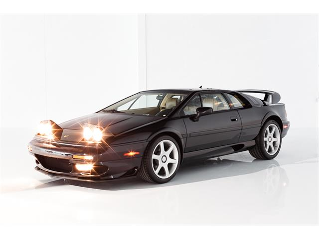 1999 Lotus Esprit (CC-1346162) for sale in Montreal, Quebec