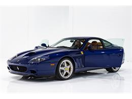 2003 Ferrari 575 Maranello (CC-1346166) for sale in Montreal, Quebec