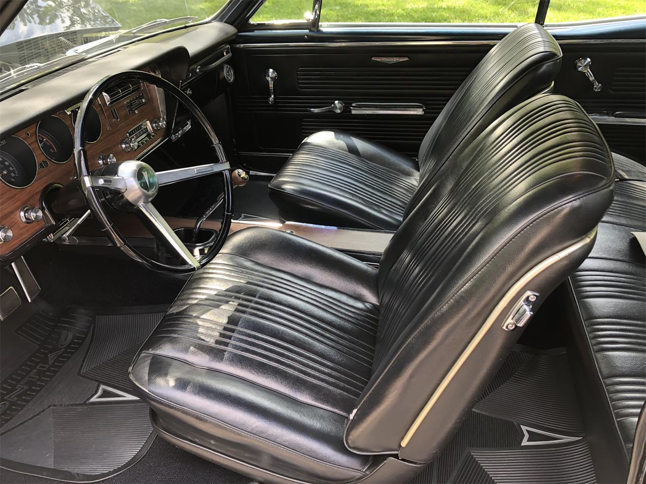 1967 Pontiac GTO (CC-1346175) for sale in Jefferson City , Missouri