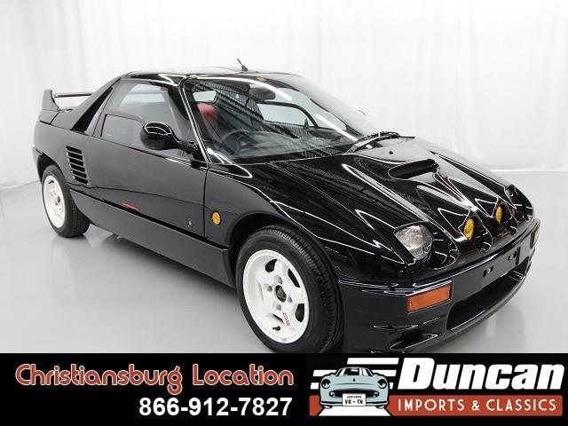 1993 Autozam AZ-1 (CC-1346179) for sale in Christiansburg, Virginia