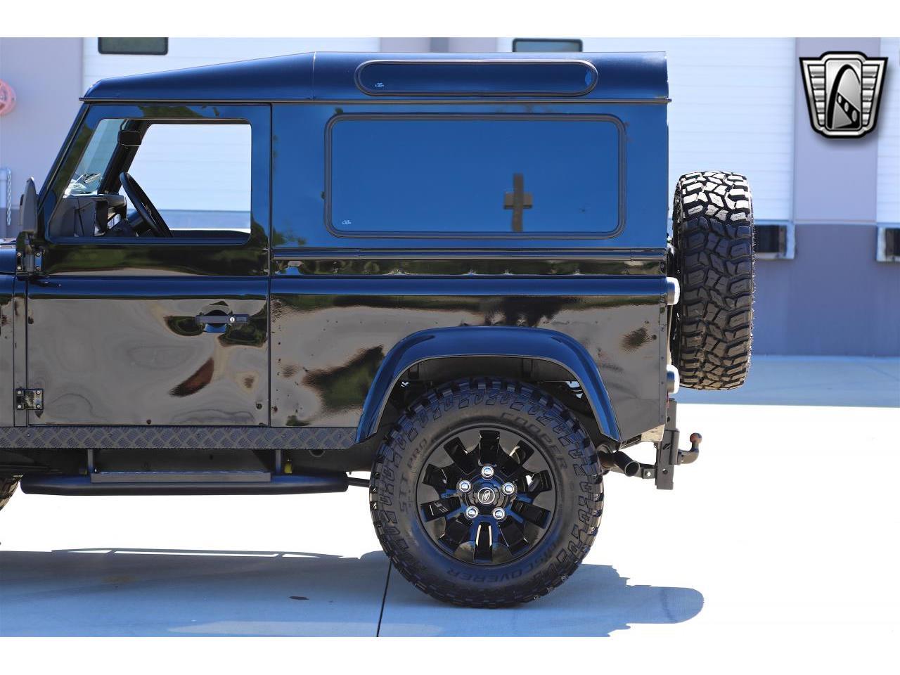 1989 Land Rover Defender (CC-1340618) for sale in O'Fallon, Illinois
