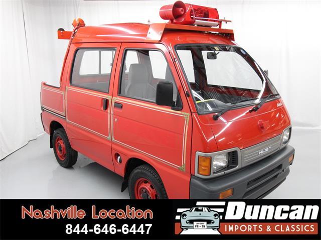 1993 Daihatsu Hijet (CC-1346183) for sale in Christiansburg, Virginia