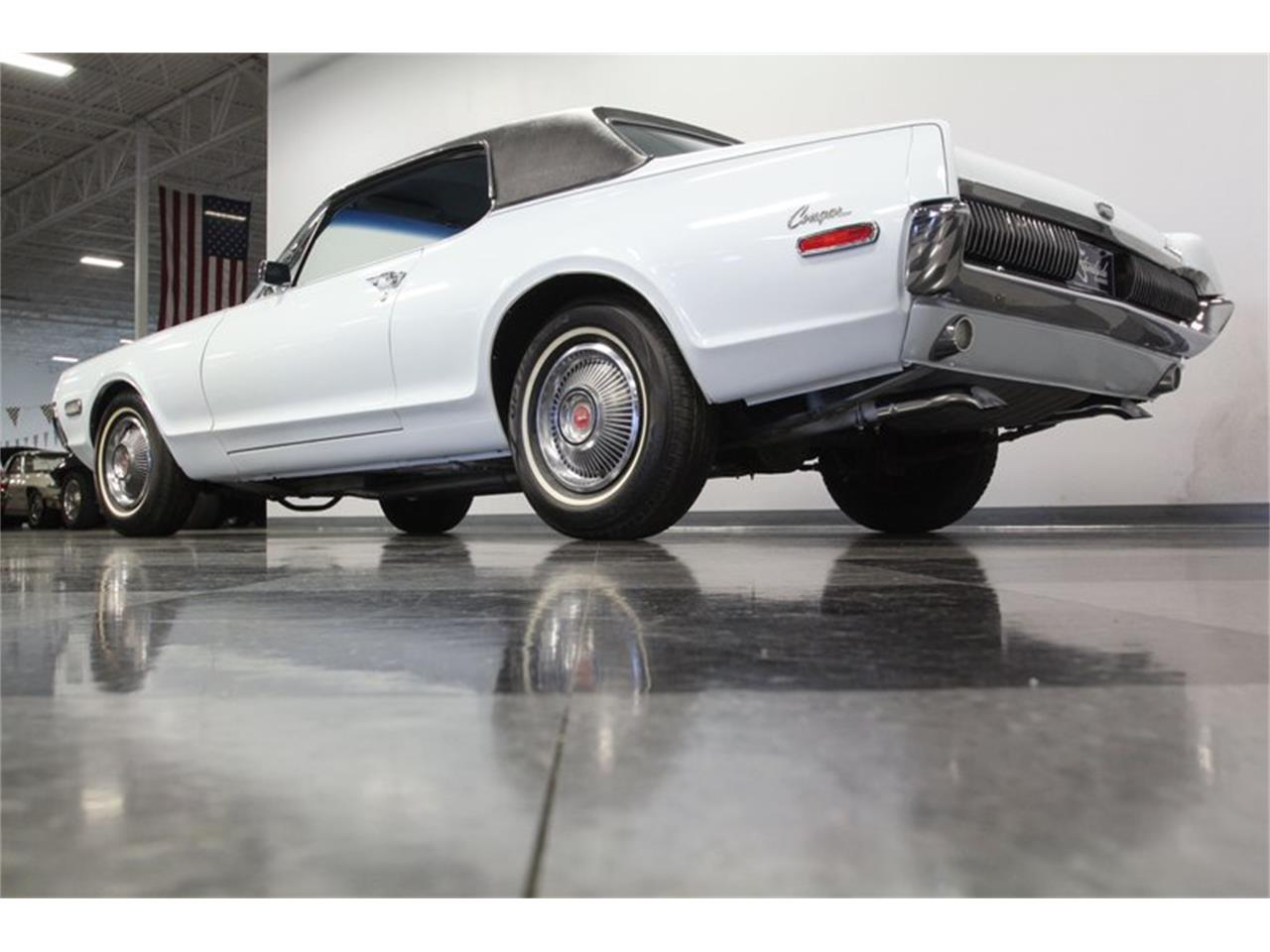 1968 Mercury Cougar (CC-1346185) for sale in Concord, North Carolina