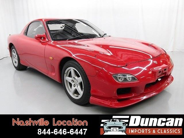 1994 Mazda RX-7 (CC-1346186) for sale in Christiansburg, Virginia