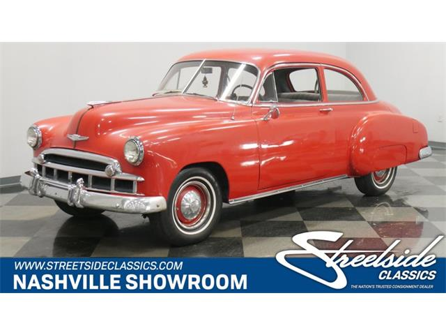 1949 Chevrolet Styleline (CC-1346199) for sale in Lavergne, Tennessee