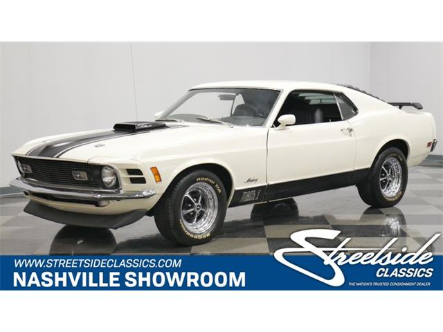 1970 Ford Mustang (CC-1346201) for sale in Lavergne, Tennessee